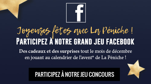 la péniche Grand jeu facebook